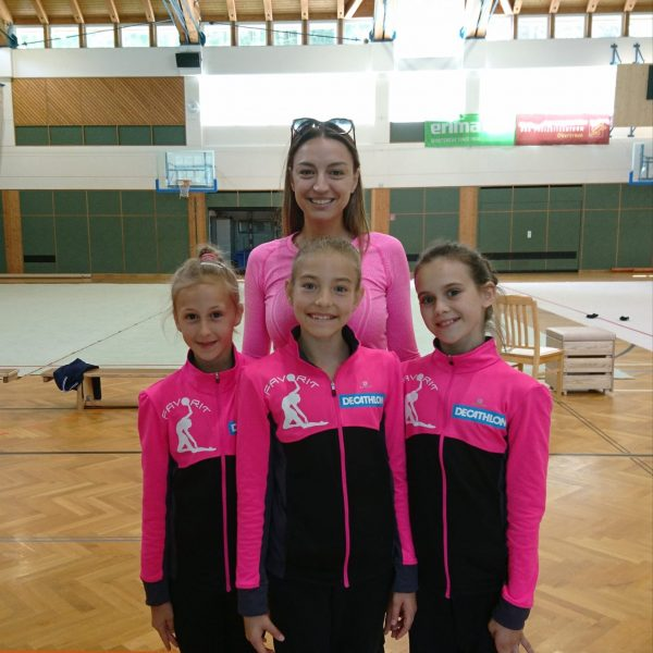 UEG Camp 2018 -Junior Summer Training Camp, Obertraun (AUT)